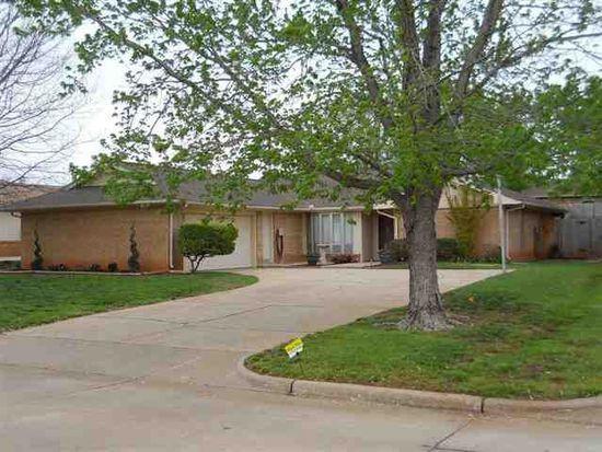 1117 Sunnybrook Dr, Stillwater, OK 74075