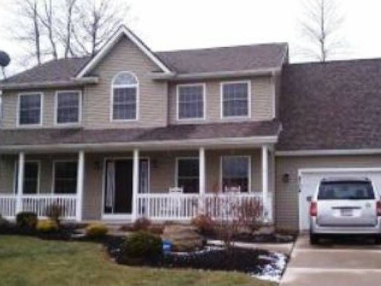 4704 Stacey Dr, Lewiston, NY 14092