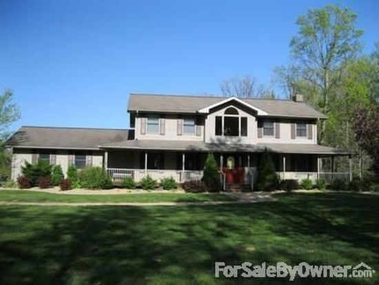 6705 S State Road 129, Versailles, IN 47042
