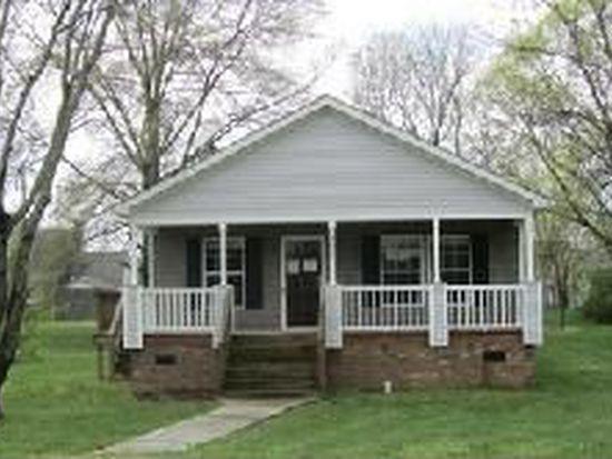 305 Greenwood St, Eden, NC 27288