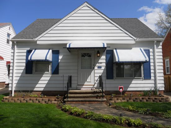 4149 W 158th St, Cleveland, OH 44135