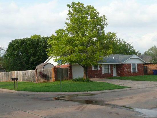 902 E Moore Ave, Stillwater, OK 74075