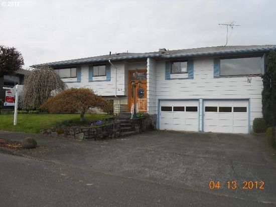 3219 NE 143rd Ave, Portland, OR 97230