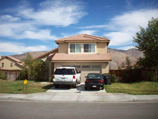 1439 Avena Way, San Jacinto, CA 92582