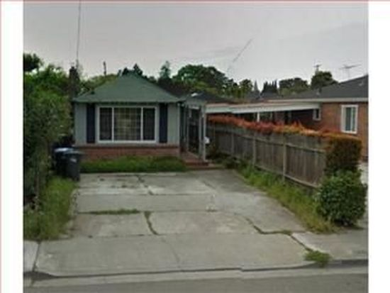 672 2nd Ave, Redwood City, CA 94063
