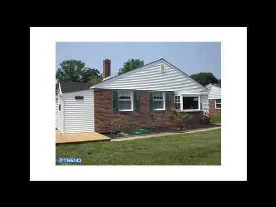 439 Powderhorn Rd, King Of Prussia, PA 19406