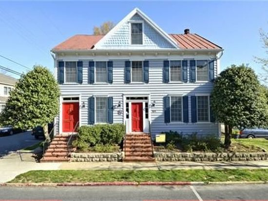 101 Severn Ave, Annapolis, MD 21403