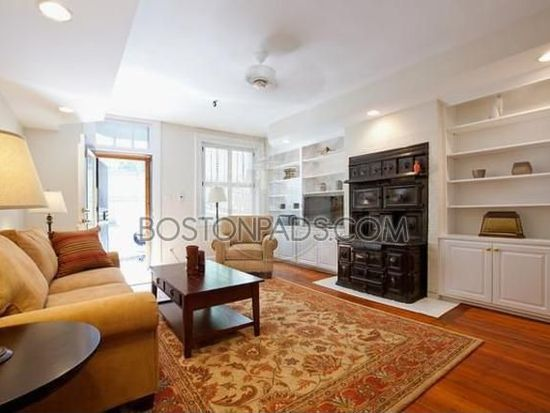 435 Marlborough St APT 1, Boston, MA 02115