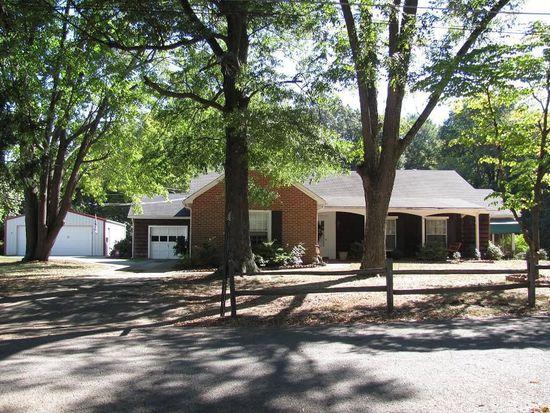 125 Ivy Ln, Huntingdon, TN 38344
