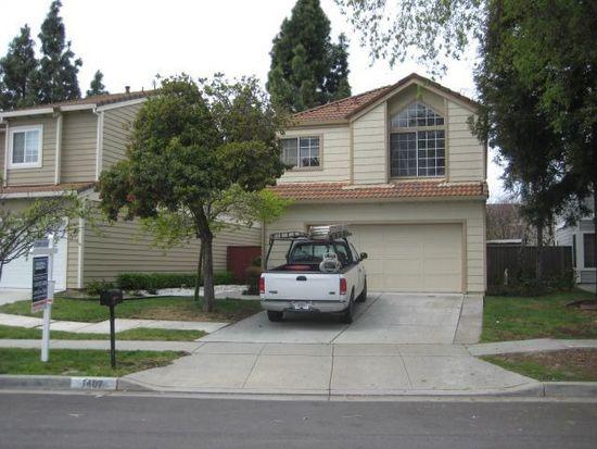 1407 Gordy Dr, San Jose, CA 95131