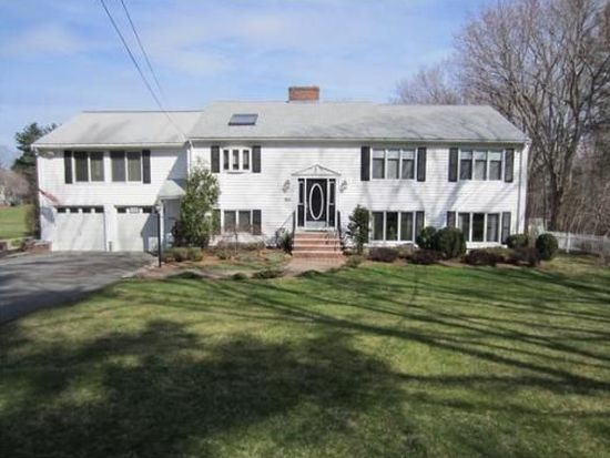 185 Marblehead St, North Reading, MA 01864