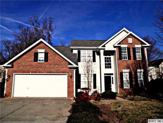 8812 Arbor Grove Ln, Charlotte, NC 28277