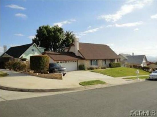2521 Bradford Ave, Highland, CA 92346