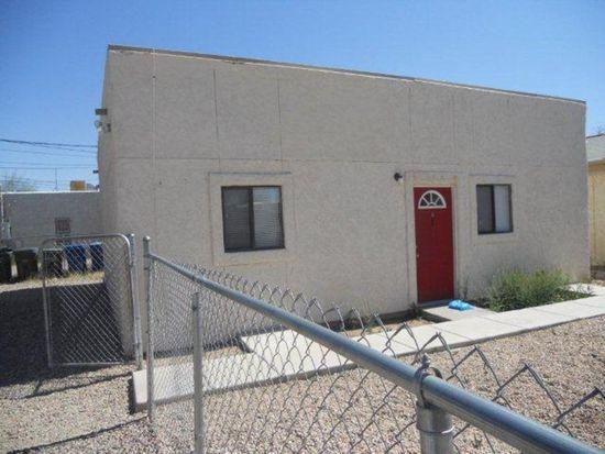 936 E Navajo Rd UNIT 1, Tucson, AZ 85719