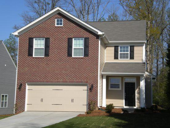 107 Minitree Ln, Charlotte, NC 28214