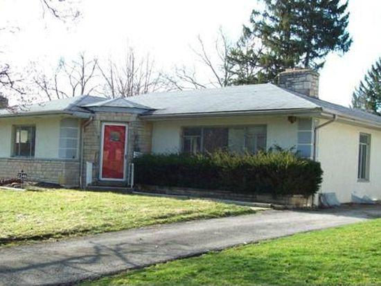 2346 Brookwood Rd, Columbus, OH 43209