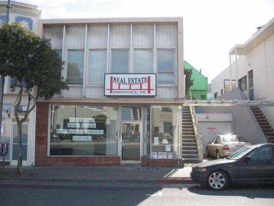 6175 Mission St, Daly City, CA 94014
