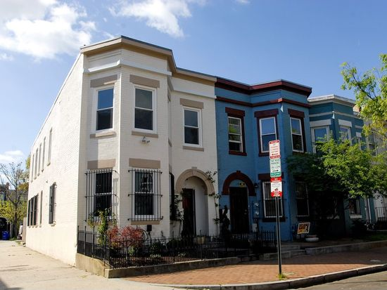118 Bates St NW, Washington, DC 20001