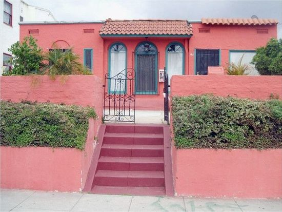 1248 N Mariposa Ave, Los Angeles, CA 90029