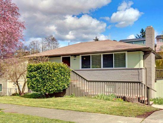 4814 26th Ave SW, Seattle, WA 98106