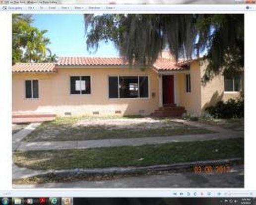 1501 SW 19th Ave, Miami, FL 33145