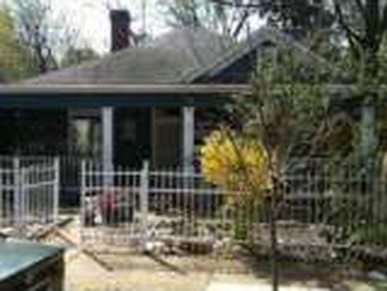 1355 Wylie St SE, Atlanta, GA 30317
