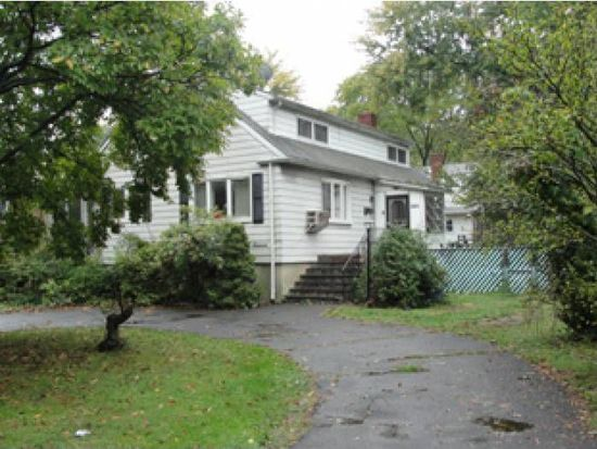 1311 Nepperhan Ave, Yonkers, NY 10703