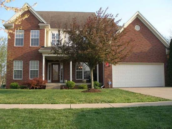 6214 Sweetbay Dr, Crestwood, KY 40014