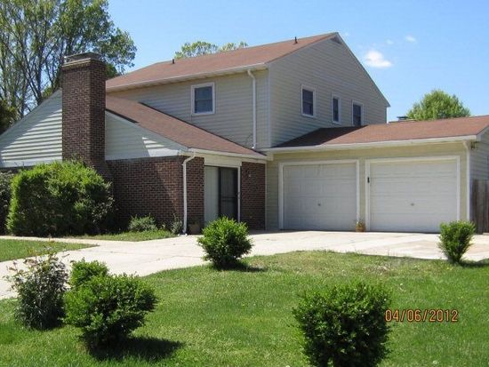 302 Wheatley Rd, Danville, VA 24540