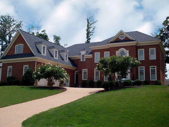 124 George Sandys, Williamsburg, VA 23185