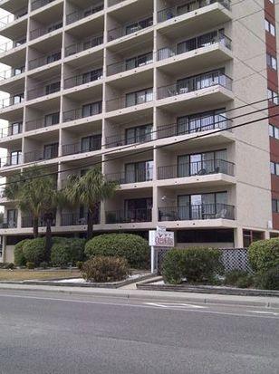 7509 N Ocean Blvd # 1205, Myrtle Beach, SC 29572