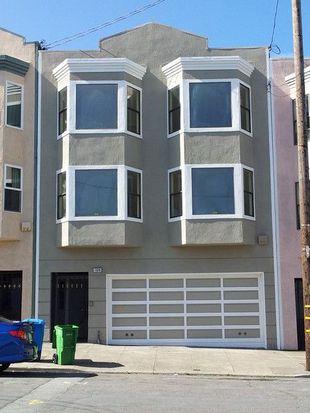 1529 Hudson Ave, San Francisco, CA 94124