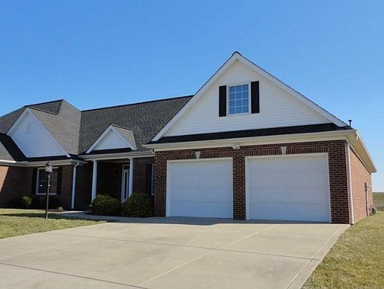 613 Hickory Wood Ct, Henderson, KY 42420