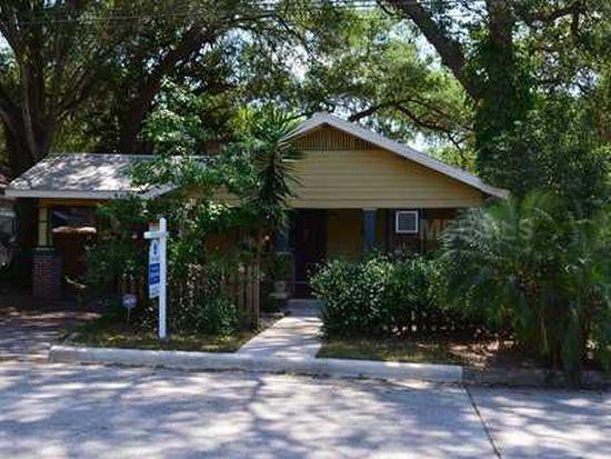 312 W Lambright St, Tampa, FL 33604