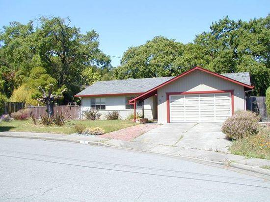 10 Denise Ct, Novato, CA 94945