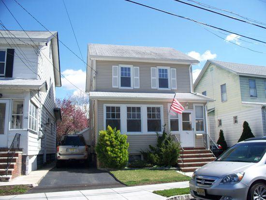 138 Garden Ave, Belleville, NJ 07109