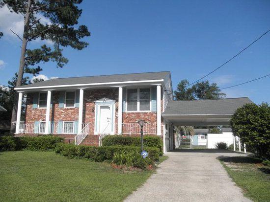 2438 Southgate Dr, Augusta, GA 30906