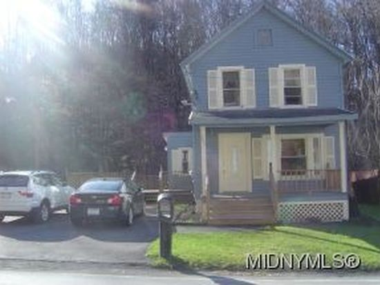 595 Spinnerville Gulf Rd N, Ilion, NY 13357