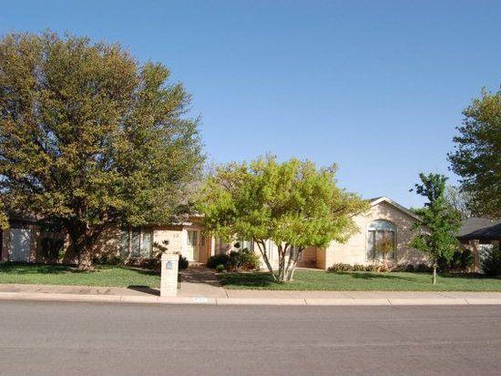 13 Whisperwood Cir, Lubbock, TX 79416