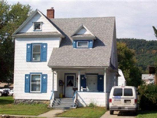 205 Oakwood Ave, Elmira, NY 14903