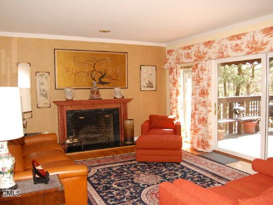 289 New Norwalk Rd UNIT 22, New Canaan, CT 06840
