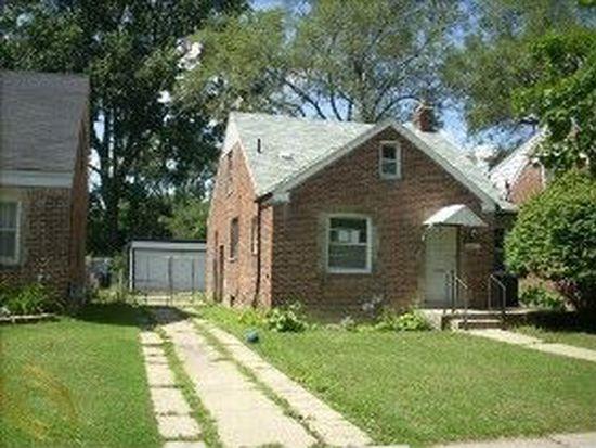 16241 Forrer St, Detroit, MI 48235