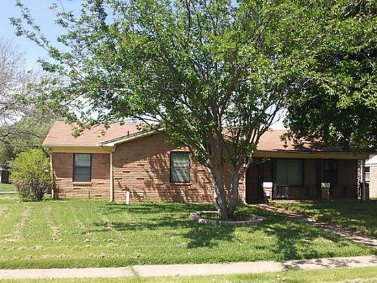 9631 Altacrest Dr, Dallas, TX 75227