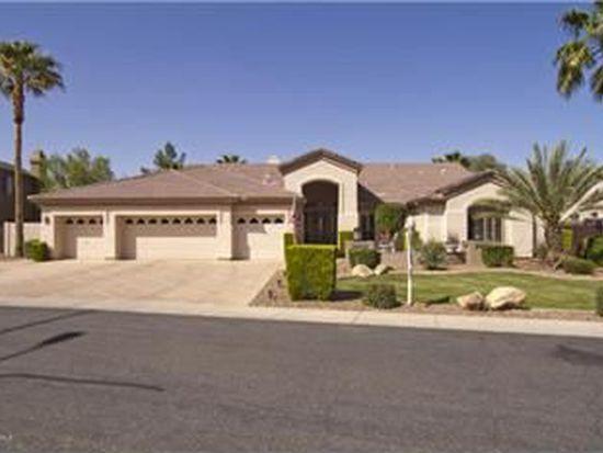 1022 W Maplewood St, Chandler, AZ 85286