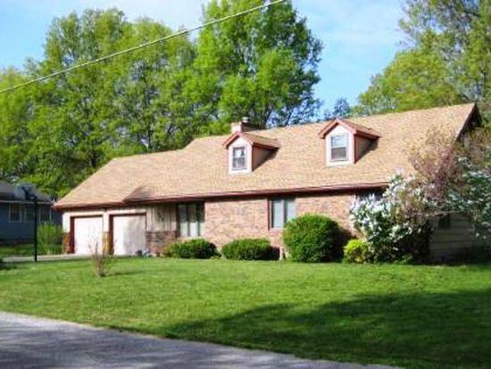 804 N Maple St, Butler, MO 64730