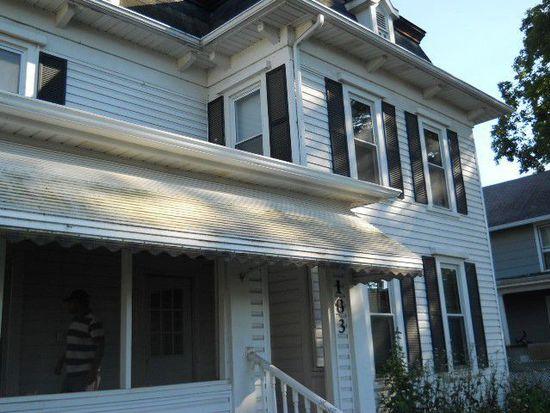 183 W Adams St, Cochranton, PA 16314