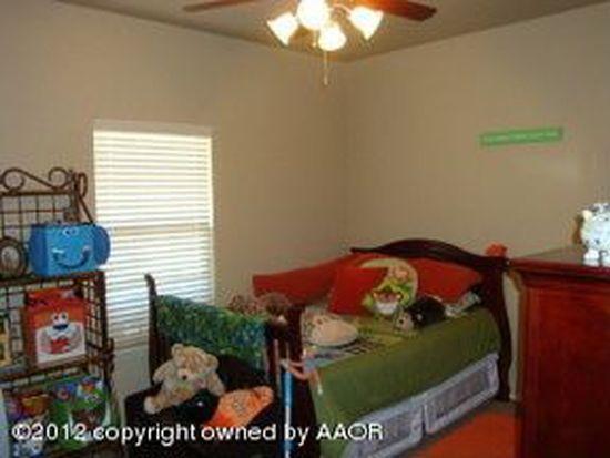 6408 Lexis St, Amarillo, TX 79119