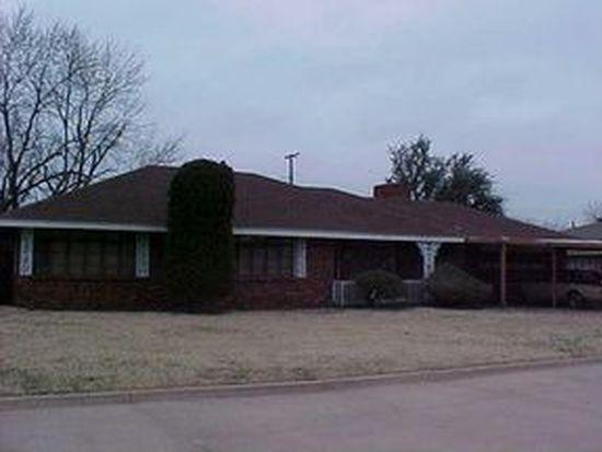 1407 Magdalena Dr, Oklahoma City, OK 73119