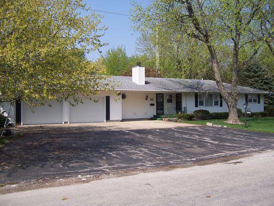 412 N 6th St, Chatsworth, IL 60921