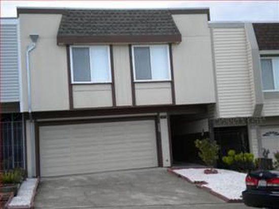 3853 Fairfax Way, South San Francisco, CA 94080